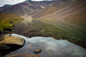 Chandrataal Lake, Spiti