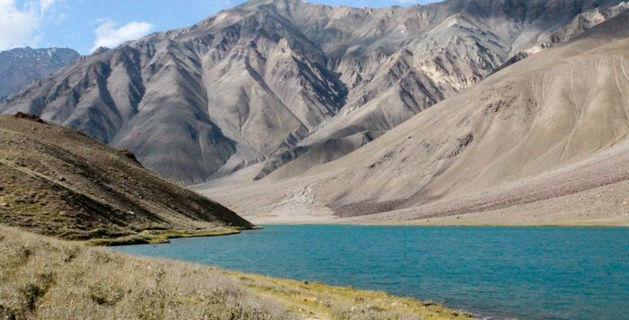 Chandrataal Lake Himachal Pradesh