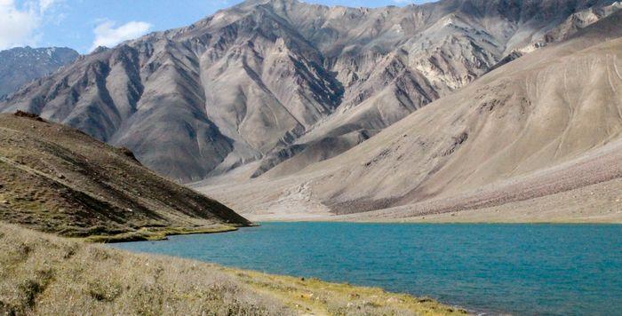 Chandrataal Lake Himachal Pradesh