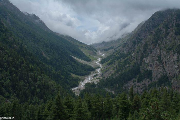 kinnaur himachal pradesh scenery